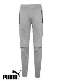 Men's Puma Evo Sweat Pants (572131-03) (Option 1) x6: £14.95